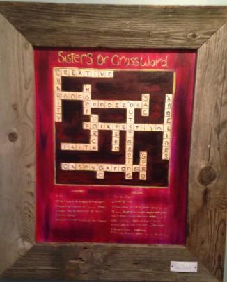 Sisters, Or Crossword
