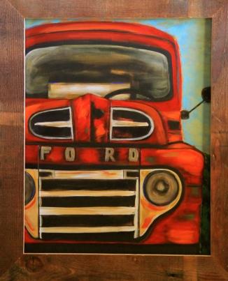 size unframed 24 x 30 framed 32 x 38